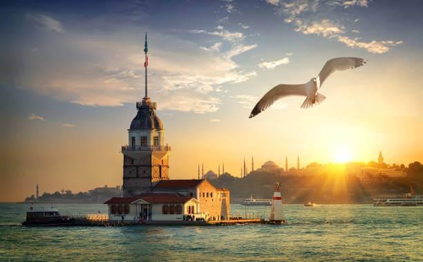 A Turkish City