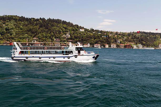 Bosphorus Sightseeing Cruise Tours