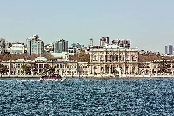 Istanbul is a traveler's dream