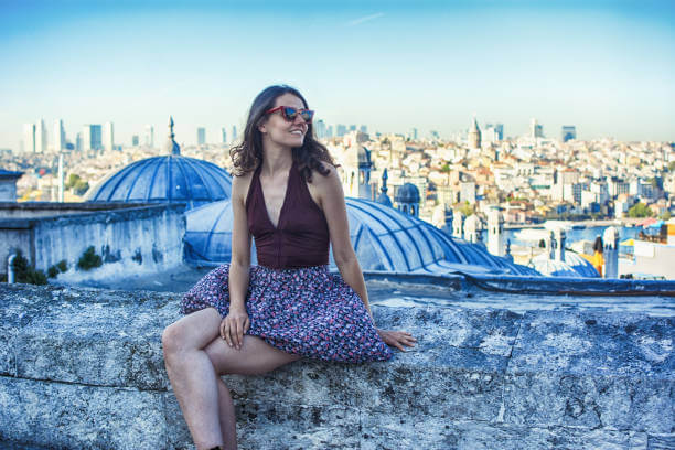 Surprising Facts About Istanbul