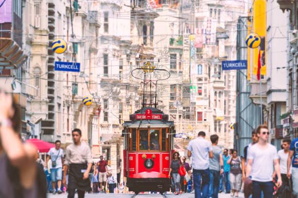 Beyoglu Square